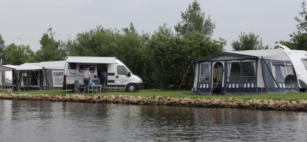 Boot verkopen -Camper kopen of huren
